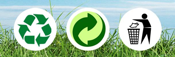 Etiquetas ecologicas