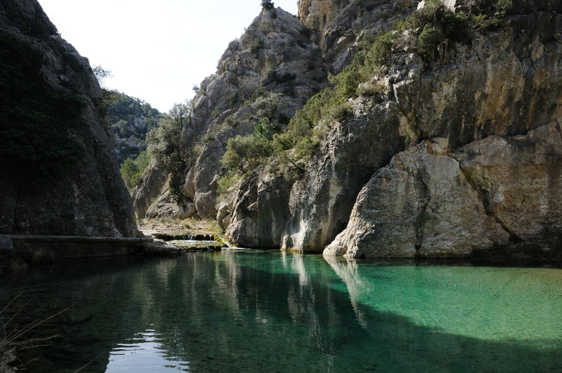 Top 10 piscinas naturales de agua dulce y salada ecolobox for Piscinas naturales alicante
