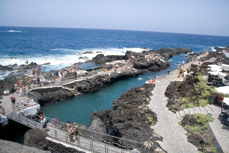 Top 10 piscinas naturales de agua dulce y salada ecolobox for Piscinas garachico